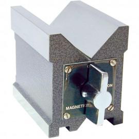 Vé magnétique de contrôle
