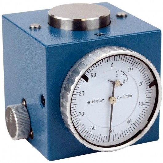 Mise à zéro avec base magnétique 50mm