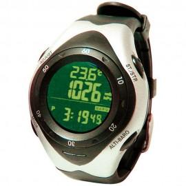 Montre altimètre thermomètre