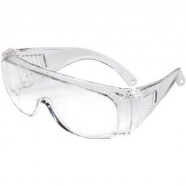 Sur-lunette, lunette visiteur