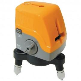 Traceur automatique de lignes laser