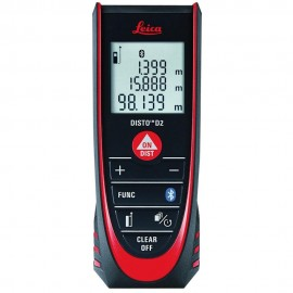 Lasermètre DISTO™ D2 : 100 M + Pythagore