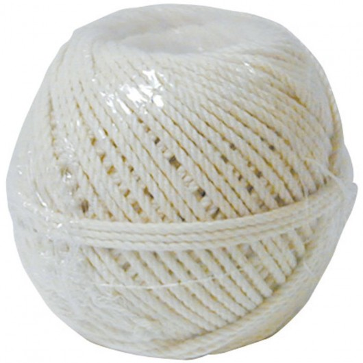 Cordeau coton 100 g