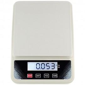 Balance - capacité 5 kg x 1 g