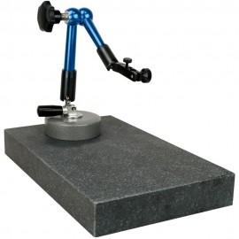 Ensemble marbre granit + support à ventouse