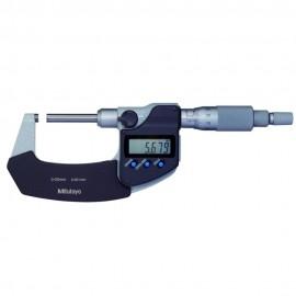 Micromètre digimatic d'extérieur avec broche non rotative Mitutoyo®
