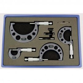 Micromètre d'extérieur 0-100 mm haute qualité
