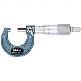 Micromètre d'extérieur Mitutoyo®