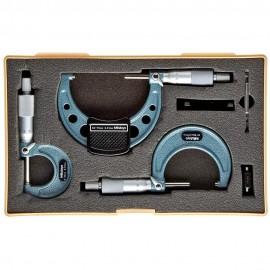 Micromètre d'extérieur 0-75 mm Mitutoyo®