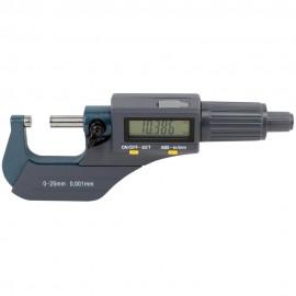 Micromètre digital