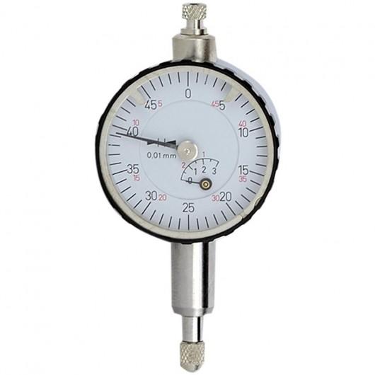 Comparateur 0,01 mm haute qualité