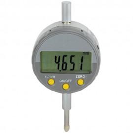 Comparateur digital au micron