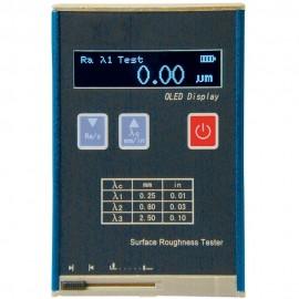 Rugosimètre digital portatif Ra & Rz