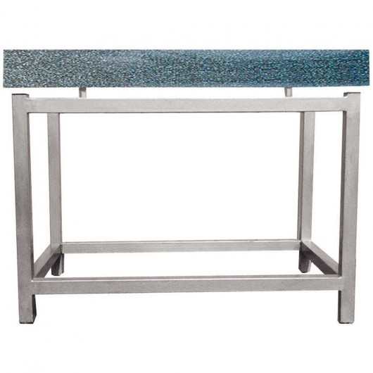 Ensemble marbre granit + support