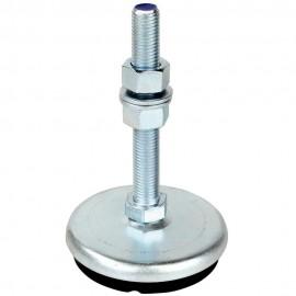 Pieds anti-vibrations pour support de marbre