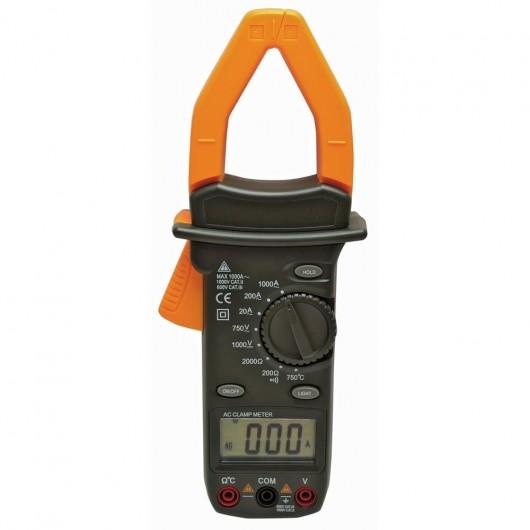 Pince ampèremétrique AC 1000 A