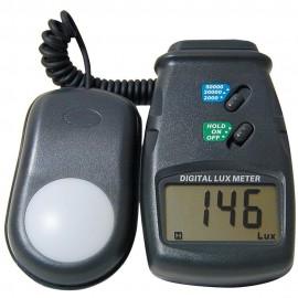 Luxmètre digital