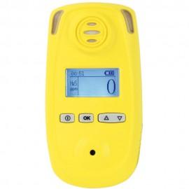 Détecteur individuel de CO / O2 / H2S
