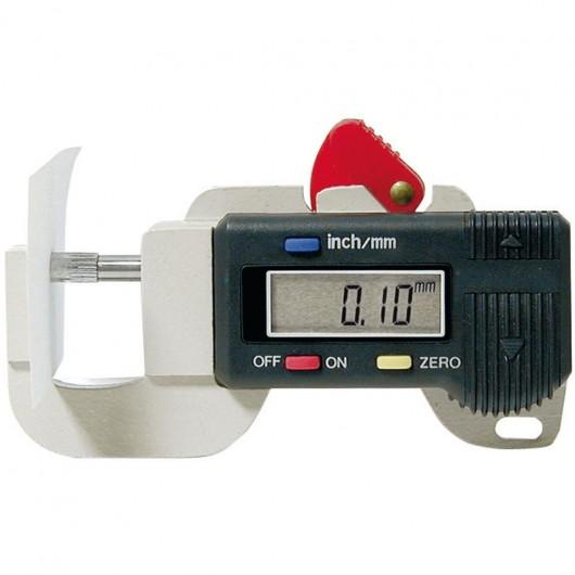Micromètre digital à déplacement linéaire